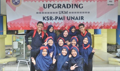 An Amazing Upgrading A24 KSR-PMI UNAIR